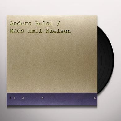 ANDERS HOLST / MADS EMIL NIELSEN Vinyl Record - UK Import