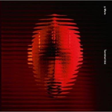 G MARIE TARNISHED IDOL Vinyl Record