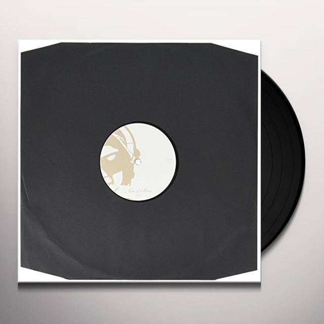 R.O.A. SPRING RAIN SOUP Vinyl Record
