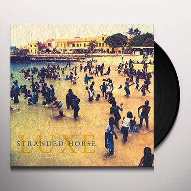Stranded Horse LUXE Vinyl Record