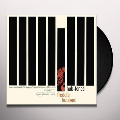 Freddie Hubbard HUB-TONES Vinyl Record - UK Import