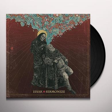 Isaak SERMONIZE Vinyl Record - UK Import