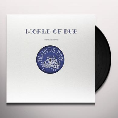 Blundetto WORLD OF DUB Vinyl Record - UK Import