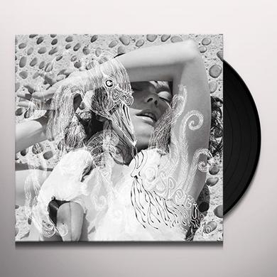 Bjork VESPERTINE Vinyl Record - Holland Import