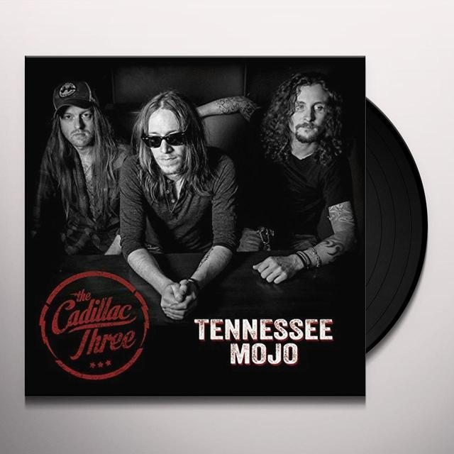 Cadillac Three TENNESSEE MOJO Vinyl Record - UK Import
