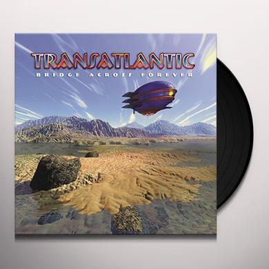 Transatlantic BRIDGE ACROSS FOREVER Vinyl Record - Holland Import