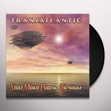 Transatlantic SMPTE Vinyl Record - Holland Import