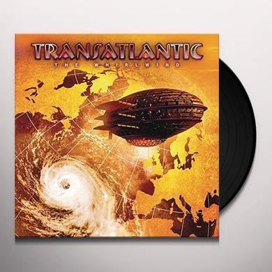 Transatlantic WHIRLWIND Vinyl Record - Holland Import