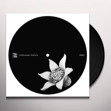 Chevel BLURSE REMIXED Vinyl Record