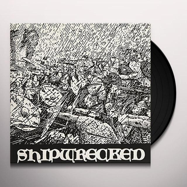 SHIPWRECKED Vinyl Record