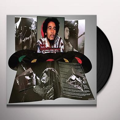 Bob Marley ULTIMATE WAILERS BOX Vinyl Record