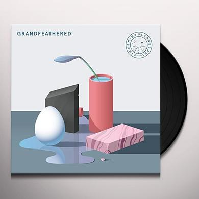 PINKSHINYULTRABLAST GRANDFEATHERED Vinyl Record