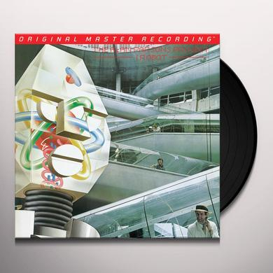 Alan Parsons I ROBOT Vinyl Record - Limited Edition, 180 Gram Pressing