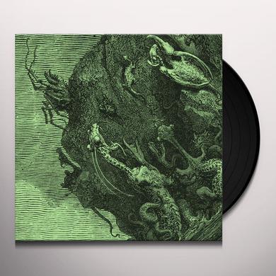 Integrity DEN OF INIQUITY Vinyl Record