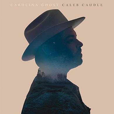 Caleb Caudle CAROLINA GHOST Vinyl Record