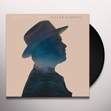 Caleb Caudle CAROLINA GHOST Vinyl Record