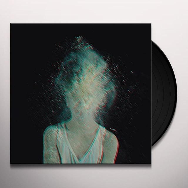 Glint INVERTER Vinyl Record