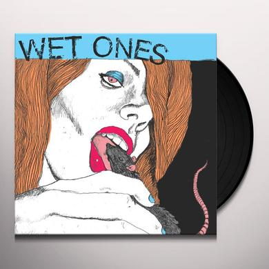 WET ONES Vinyl Record