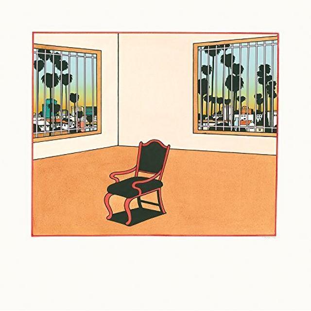 Quilt PLAZA Vinyl Record - Gatefold Sleeve
