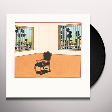 Quilt PLAZA Vinyl Record