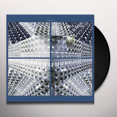 Rich Robinson LLAMA BLUES (EP) Vinyl Record