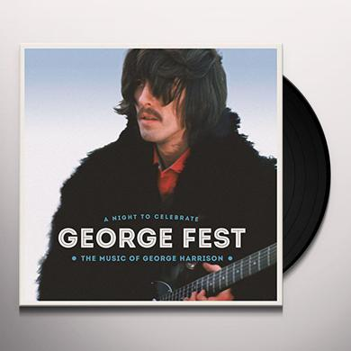 GEORGE FEST: NIGHT TO CELEBRATE THE MUSIC OF / VAR Vinyl Record
