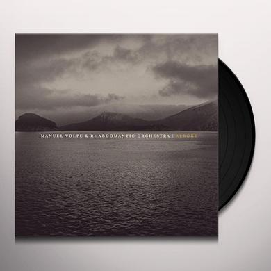 Manuel Volpe & Rhabdomantic Orchestra ALBORE Vinyl Record - UK Import