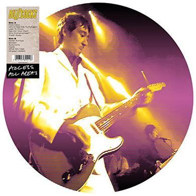 Buzzcocks ACCESS ALL AREAS (VOL 2) Vinyl Record