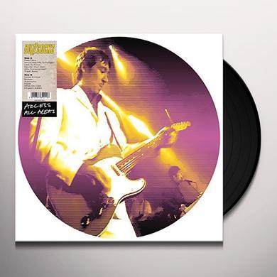 Buzzcocks ACCESS ALL AREAS (VOL 2) Vinyl Record - UK Import