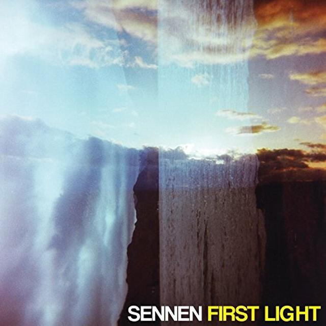 Sennen FIRST LIGHT Vinyl Record