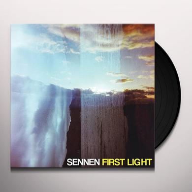 Sennen FIRST LIGHT Vinyl Record