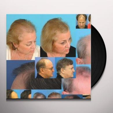 BAT-BIKE GETTING BACK Vinyl Record - UK Import