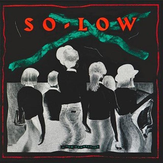 SO LOW / VARIOUS (OGV) (UK) SO LOW / VARIOUS Vinyl Record - 180 Gram Pressing, UK Import