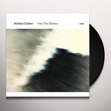 Avishai Cohen INTO THE SILENCE Vinyl Record
