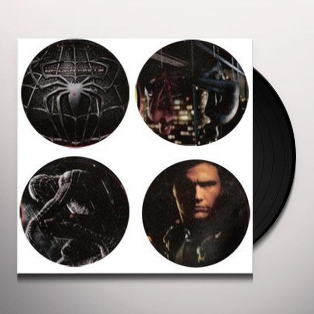 SPIDERMAN 3 SET 1 / VARIOUS Vinyl Record