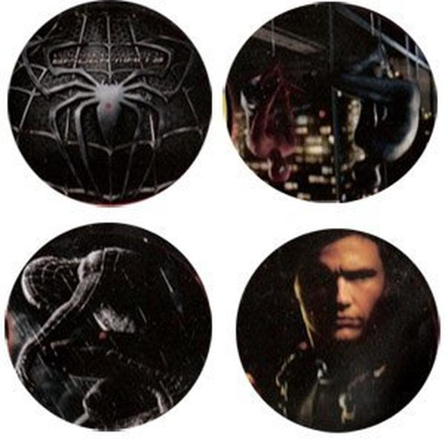 SPIDERMAN 3 SET 1 / VARIOUS Vinyl Record