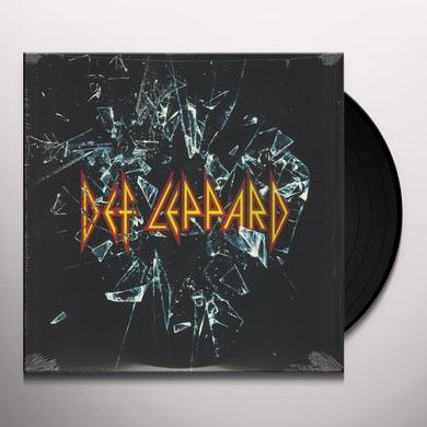 DEF LEPPARD Vinyl Record - 180 Gram Pressing
