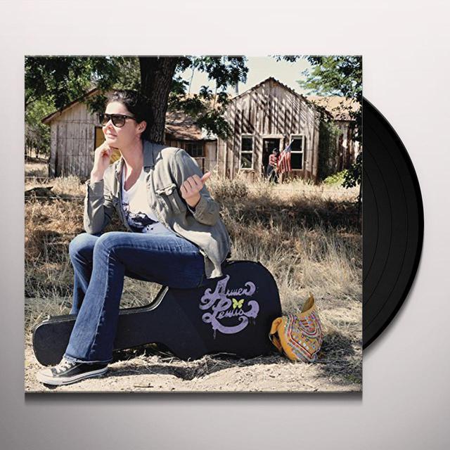 Arwen Lewis ARWEN Vinyl Record