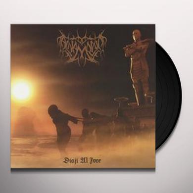 Al-Namrood DIAJI AL JOOR Vinyl Record