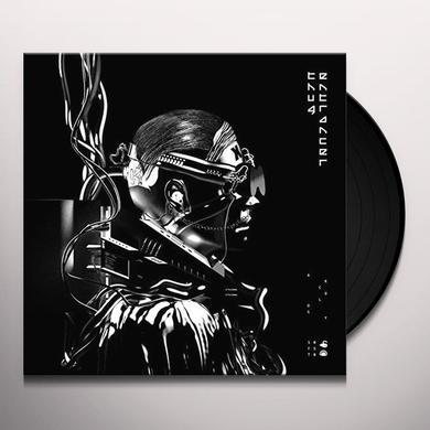Thug Entrancer ARCOLOGY Vinyl Record - Gatefold Sleeve