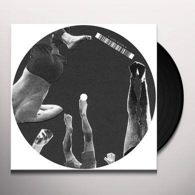 BORUSIADE JEOPARDY Vinyl Record