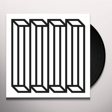 Christian Loffler LOST (EP) Vinyl Record