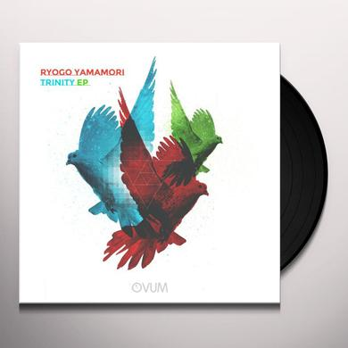 Ryogo Yamamori TRINITY Vinyl Record