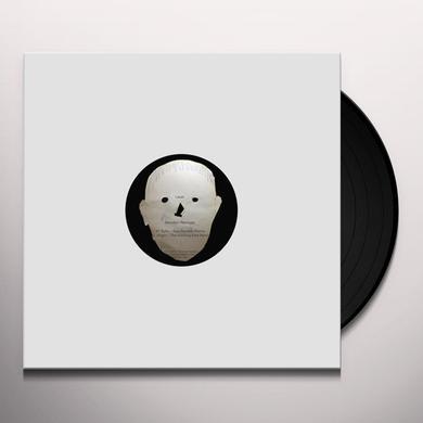 Lauer BORNDOM REMIXES Vinyl Record - Remixes