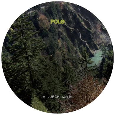 Pole LURCH (VERSION) Vinyl Record