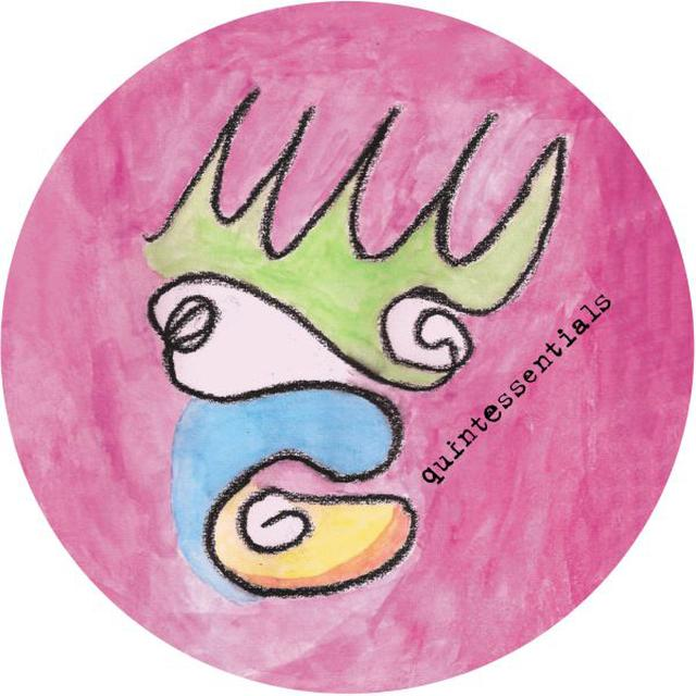 Mat Chiavaroli SWAN Vinyl Record