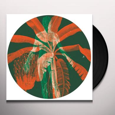 Hugh Mane CONTROL DRAMA Vinyl Record