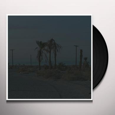 Joshua Bonnetta LAGO Vinyl Record