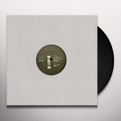 Och TIME TOURISM Vinyl Record