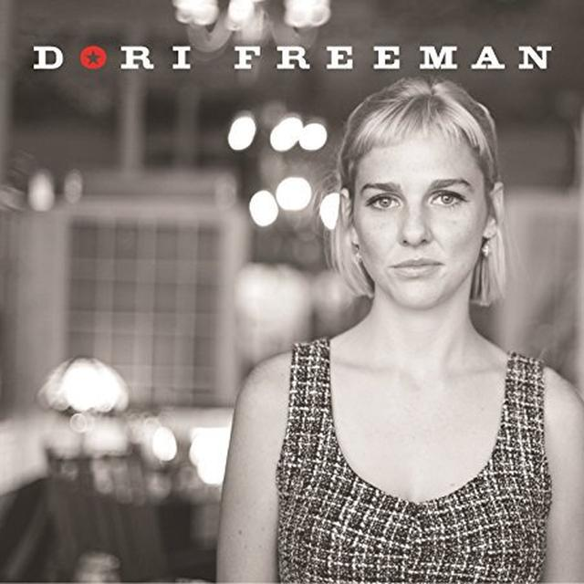 DORI FREEMAN Vinyl Record